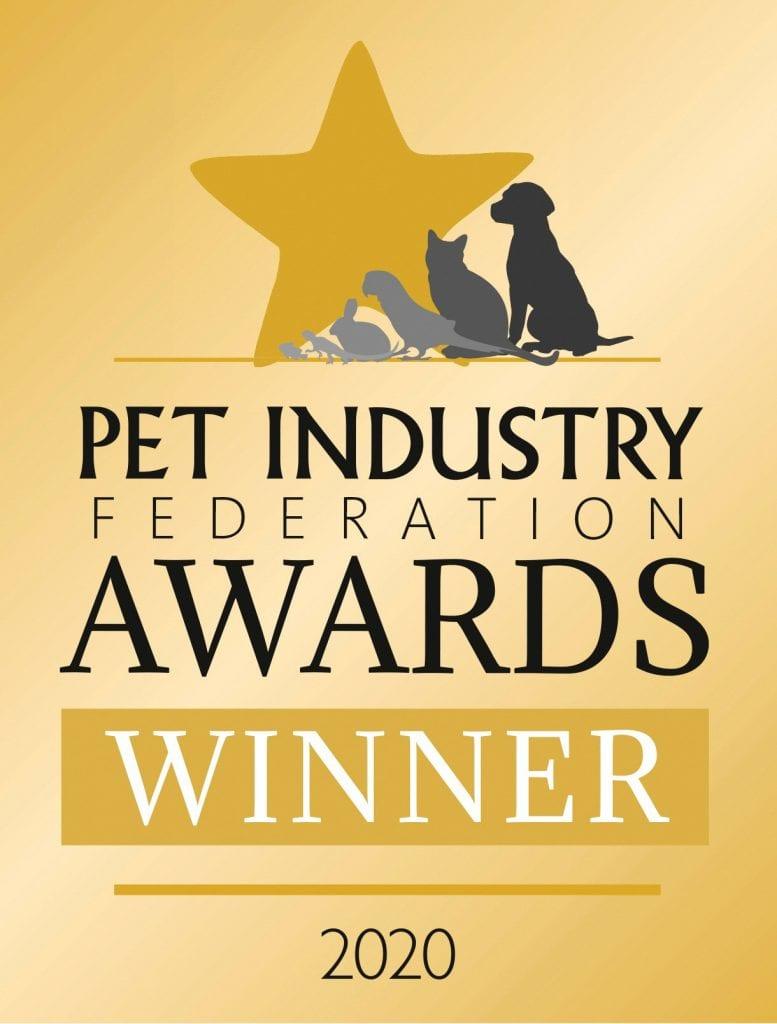PIF Awards Winners Logo